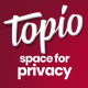 TOPIO public space for privacy
